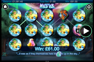 Great Wild Elk Mobile Slot Big Win