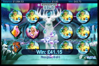 Great Wild Elk Mobile Slot Free Spins