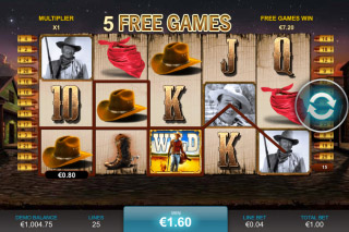 John Wayne Mobile Slot Free Games