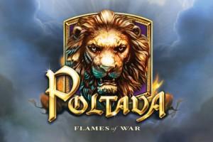 Poltava Mobile Slot Logo