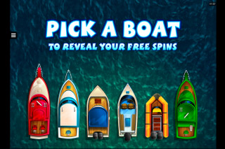 Reel Spinner Mobile Slot Bonus