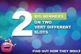 2 Lucky Players Win Big At Vera&John Mobile Casino