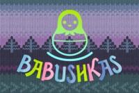 Babushkas Mobile Slot Logo