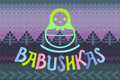 Babushkas slot - doll up your win at Casumo