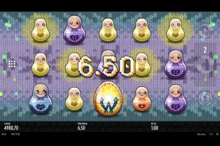 Babushkas Mobile Slot Wild Win