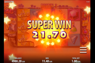 Gold Lab Mobile Slot Super Win