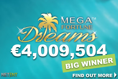 NetEnt Jackpot Slot Pays Out Millions To One Lucky Winner