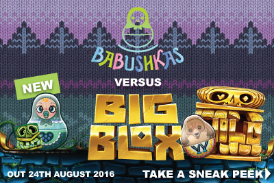 Babushkas Versus Big Blox Mobile Slot Who Will Win?
