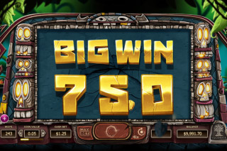 Big Blox Mobile Slot Big Win