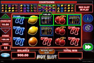 Hot Slot Mobile Slot Reels