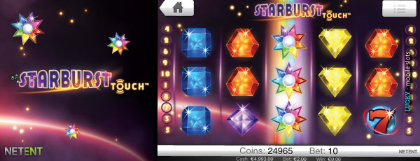 free spins netent games