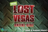 New Microgaming Lost Vegas Slot Preview