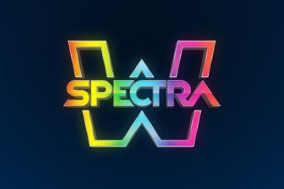 Spectra Mobile Slot Logo
