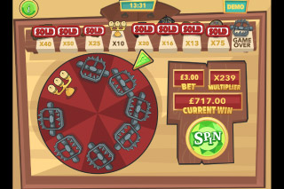 Cash In The Antiques Mobile Slot Antique Roulette Bonus