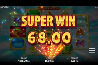 Dragon Shrine Mobile Slot Big Win