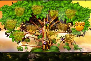 Jungle Jackpots Mobile Slot Cash Trail