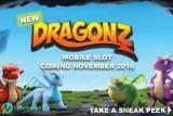 New Microgaming Dragonz Mobile Slot Coming November 2016