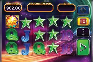 Winstar Mobile Slot Reels