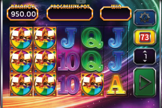 Winstar Mobile Slot Mystery Symbols