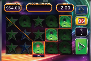 Winstar Mobile Slot Win