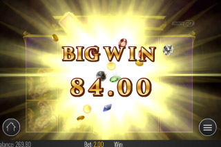 7 Sins Mobile Slot Big Win