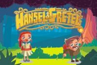 Hansel & Gretel Mobile Slot Logo