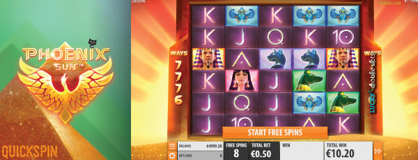 free online mobile slots free spin games