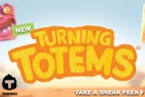 Thunderkick Turning Totems Mobile Slot Preview