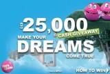 How To Win Vera&John Casino Dream Week Cash Prizes