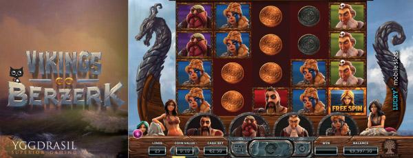 Spiele Vikings: Mega Reels - Video Slots Online