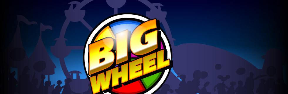 Realistic Games Releases New Big Wheel Slot