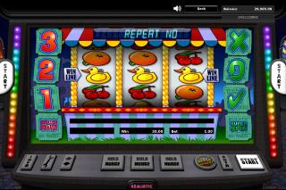 Big Wheel Mobile Slot Jackpot Win