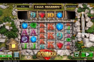 Bonanza Mobile Slot Game