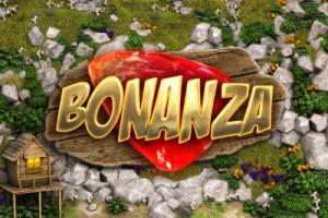 Bonanza Mobile Slot Logo