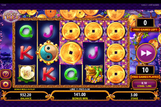 Lucky Tree Mobile Slot Free Spins