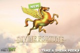 Brand New Divine Fortune Mobile Slot Preview
