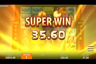 Phoenix Sun Mobile Slot Super Win