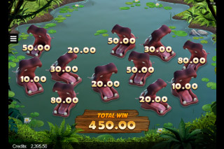 Tarzan Mobile Slot Cash Bonus Game