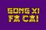 Gong Xi Fa Cai Mobile Slot Logo