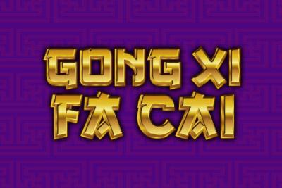 Gong Xi Fa Cai - Casumo Casino