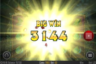 Jade Magician Mobile Slot Big Win