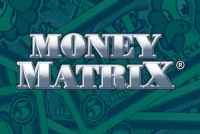 Money Matrix Mobile Slot Logo