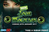 Take A Sneak Peek At New Jade Magician Game