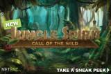 New NetEnt Jungle Spirit Slot Game Coming Soon