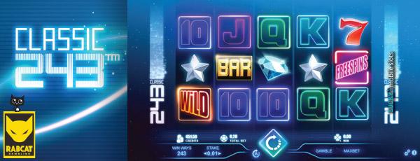 Wins Of Fortune - Rizk Casino