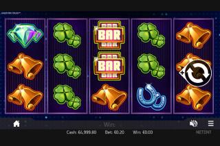 Joker Pro Mobile Slot Game