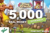 5K Mr Green Casino Real Money Giveaway