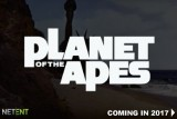 NetEnt Announce Planet of the Apes Slot Machine