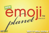 New Net Entertainment Emoji Planet Slot Coming August 2017