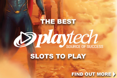 Best Playtech Mobile Slots To Play Instead Of Marvel Slots